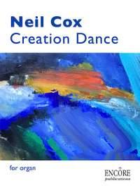 Neil Cox: Creation Dance