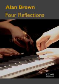 Alan Brown: Four Reflections