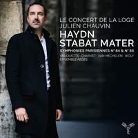 Haydn: Stabat Mater & Symphonies Parisiennes