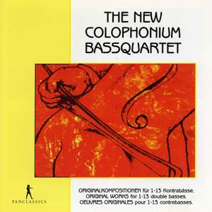 Original Works for 1-13 Double Basses
