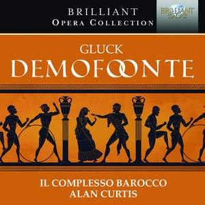 Gluck: Demofoonte Product Image