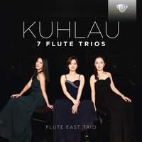 Kuhlau: 7 Flute Trios