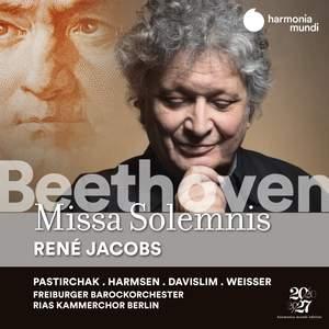 Beethoven: Missa Solemnis, Op. 123 Product Image