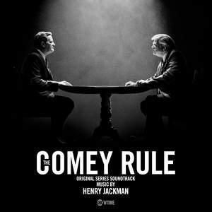 The Comey Rule (Original Series Soundtrack)