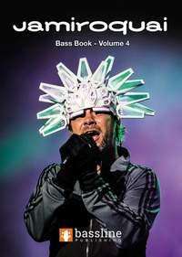 The Jamiroquai Bass Book - Vol. 4