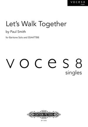Paul Smith: Let's Walk Together