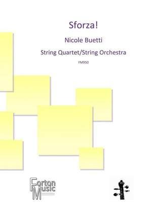 Nicole Buetti: Sforza!