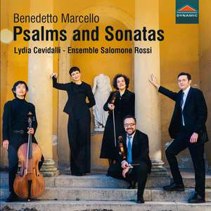 Marcello: Psalms and Sonatas