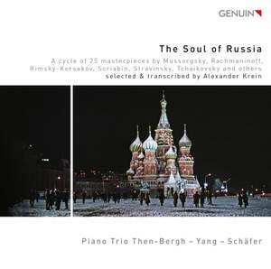The Soul of Russia Product Image