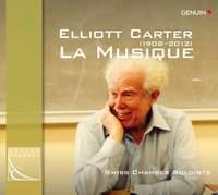 Carter: La Musique