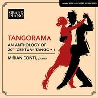 Tangorama Vol. 1