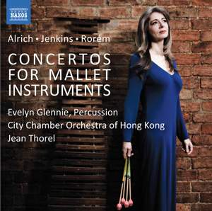 Concertos for Mallet Instruments