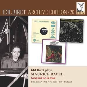 Ravel: Idil Biret Edition Vol. 20