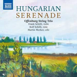 Veress, Frid, Farkas, Weiner, Kokai: Hungarian Serenade