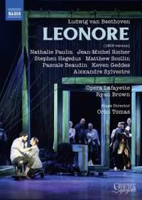 Beethoven: Leonore (DVD)