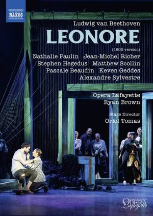 Beethoven: Leonore (1805 version) Product Image