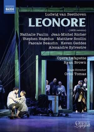 Beethoven: Leonore (1805 version)