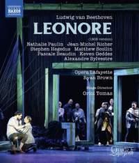 Beethoven: Leonore (Blu-ray)