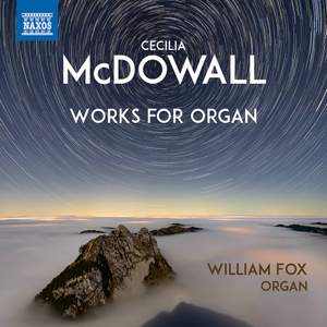 Cecilia McDowall: Works for Organ Product Image