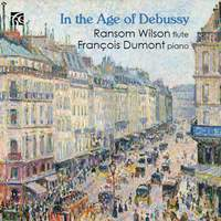 In the Age of Debussy