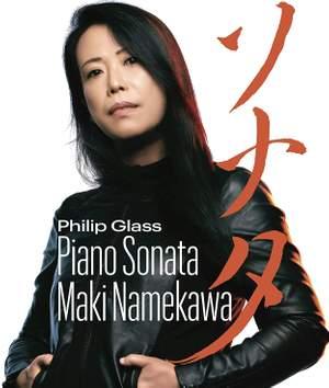 Glass: Piano Sonata