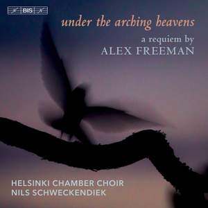Under the Arching Heavens Product Image