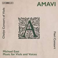 Michael East: Amavi