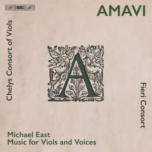 Michael East: Amavi Product Image