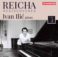 Reicha Rediscovered: Vol. 3