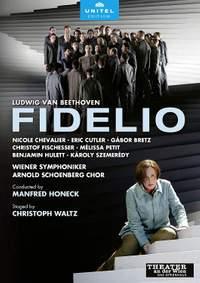 Beethoven: Fidelio (DVD)