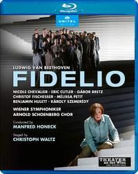 Beethoven: Fidelio (Blu-ray)
