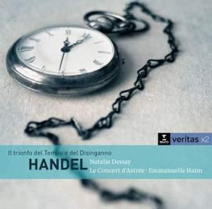 Handel: Il Trionfo del Tempo e del Disinganno Product Image