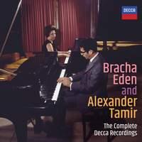 Eden & Tamir: Complete Decca Recordings