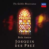 The Golden Renaissance: Josquin Des Prez