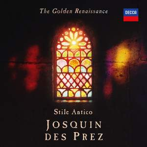 The Golden Renaissance: Josquin Des Prez Product Image