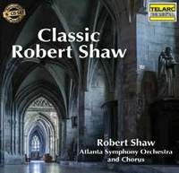 Classic Robert Shaw