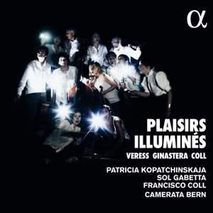 Plaisirs illuminés