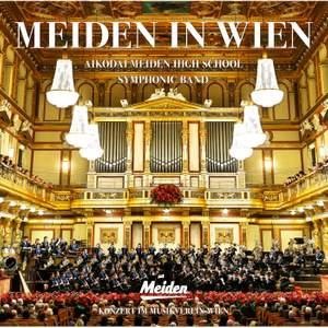 Konzert Im Musikverein Wien Product Image