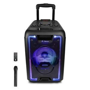 iDance Portable Bluetooth Sound System ~ 200w