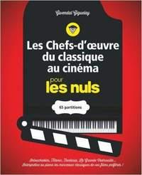 Gwendal Giguelay: Les Chefs-d'Oeuvre du Classique au Cinema