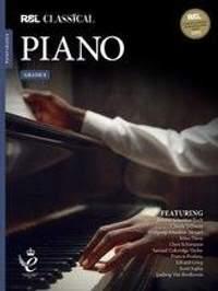 RSL Classical Piano Grade 8 (2021)