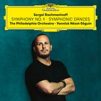 Rachmaninov: Symphony No. 1 & Symphonic Dances