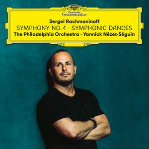 Rachmaninov: Symphony No. 1 & Symphonic Dances Product Image