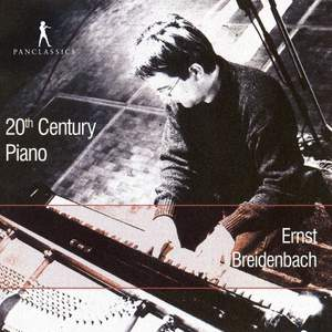 20th Century Piano Product Image