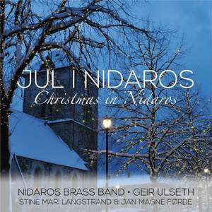 Jul i Nidaros Product Image