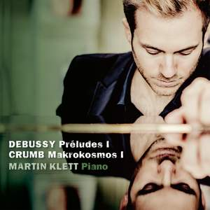 Debussy: Prelude I, Crumb: Makrokosmos I