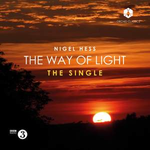 The Way of Light Product Image