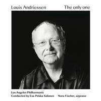 Andriessen: The only one
