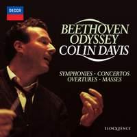 Sir Colin Davis: Beethoven Odyssey