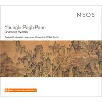 Younghi Pagh-Paan: Chamber Works